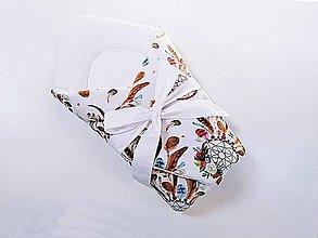 Textil - Zavinovačka lapače snov - 12021057_