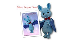 Návody a literatúra - Návod: Netopier Dracul - 12020985_