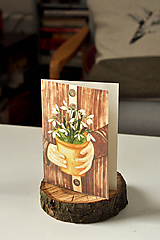 Papiernictvo - Pohľadnica - Záhradník - 12020820_