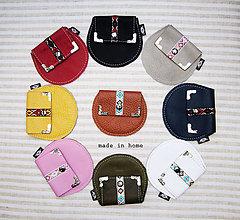 Peňaženky - PURSE - 12021303_