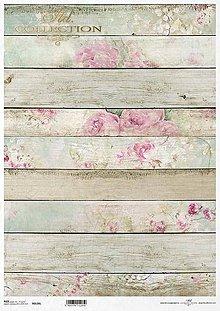 Papier - Ryžový papier - 12024377_