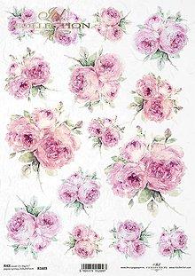 Papier - Ryžový papier - 12024393_