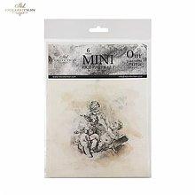 Papier - Ryžový papier - sada - 12024523_