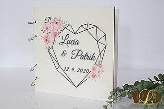 Papiernictvo - Kniha hostí - 12023935_