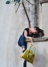 Nákupné tašky - Taška Gerlach/ 2 655 m.n.m. - 12025497_