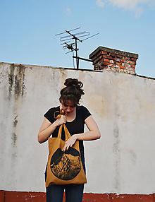 Nákupné tašky - Taška KRIVÁŇ / Vysoké Tatry - 2 494,7 m n. m. - 12025511_