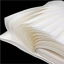 Papier - Čistý ryžový papier bez potlače (A4) - 12023918_