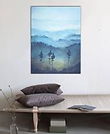 Obrazy - Horami - dolinami  - 12023782_
