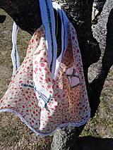 Detské oblečenie - Zástera by Eli - 12025227_