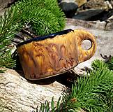 Keramická šáločka na kávu