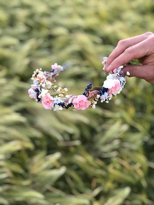 """Kvetinový polvenček  """"naše chvíle"""""""
