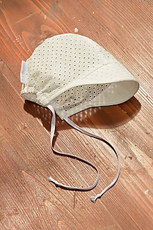 Detské čiapky - Baby čepiec Madeira sporty - 12022679_