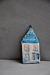 Obrázky - obrázok mini dom - 12023070_