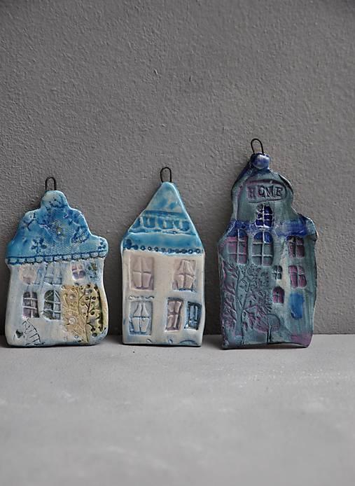 obrázok domček mini