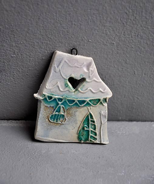 obrázok domček mini (chalúpka)