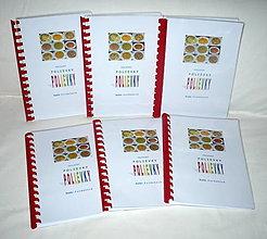 Papiernictvo - Polievky - kniha - 12025620_