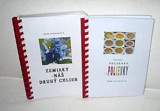 Papiernictvo - Zemiaky & Polievky - 12025818_