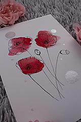 Obrazy - ART Print MAKY - 12024820_