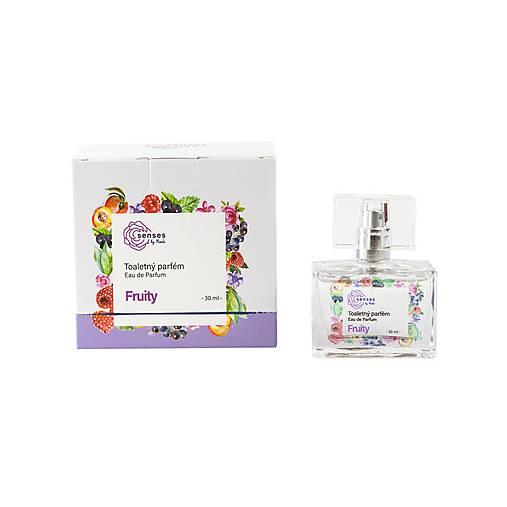Kvitok Toaletný parfém (Eau de Parfum)  (Fruity)