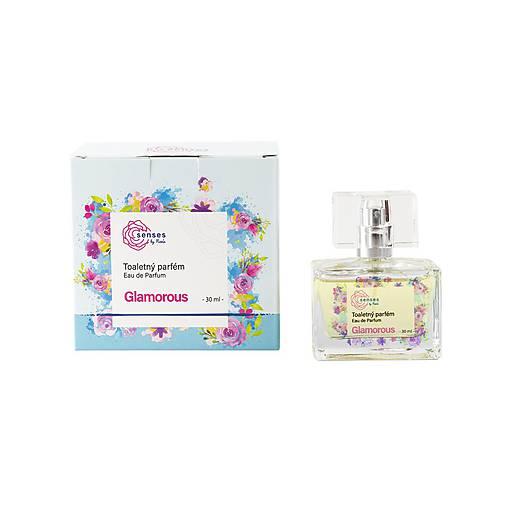 Kvitok Toaletný parfém (Eau de Parfum)  (Glamorous)