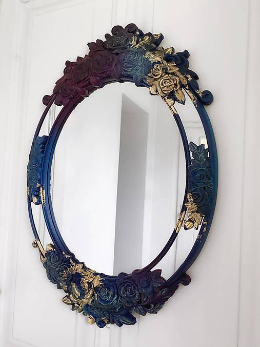Ozdobné zrkadlo Wonderland