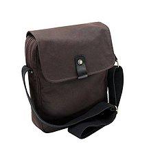 Veľké tašky - NOVINKA DÍLNY -pánská taška YOUNG - 12029188_