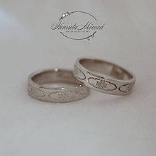 """Prstene - tradične netradičné obrúčky """"naprieč kultúrami"""" - 12027691_"""