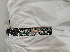 Doplnky - kravata 006 - 12033317_