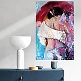 Obrazy - Spanish girl_60x90cm - 12031239_