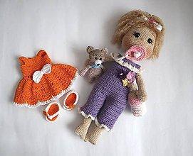 Hračky - Rozkošné bábätko - 12032769_