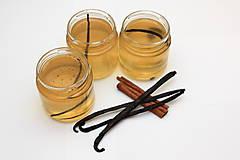 Potraviny - Med s vanilkovým luskom - 12032584_