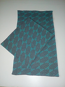Úžitkový textil - Pletené koberce - 12031933_