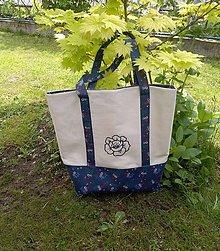 Veľké tašky - FOLKLÓRNA TAŠKA 1 - 12034842_