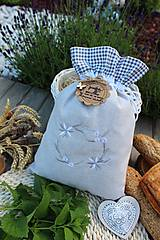 Úžitkový textil - Vrecúška - 12035437_