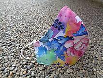 Rúška - Ruška - 2 vrstvové  - 12034567_