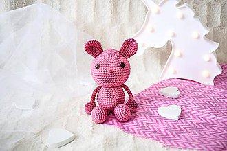 Hračky - Daisy mae the bunny - 12038820_