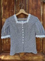 Iné oblečenie - Blúzka - 12039402_