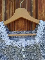 Iné oblečenie - Blúzka - 12039418_