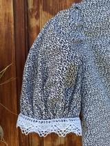Iné oblečenie - Blúzka - 12039435_