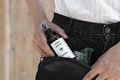 Drogéria - Dezinfekčný sprej na ruky Dezira (100 ml) - 12038775_