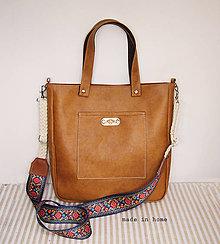 Veľké tašky - Kabelka Walking no.41 - 12037421_