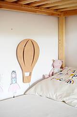 Detské doplnky - Detská lampa - Balón - 12041995_