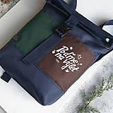 Batohy - Batoh - Cestovateľ (pre rodiča) - 12041096_
