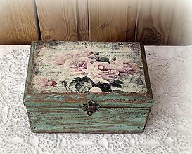 Krabičky - Krabička - 12043950_