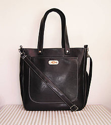 Veľké tašky - Kabelka Walking no.42 - 12041170_