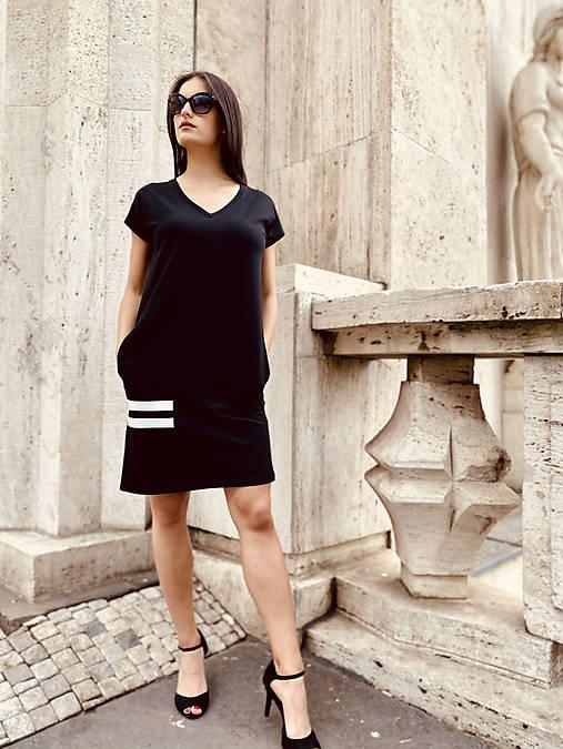 FNDLK úpletové šaty 469 RsV