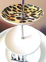 Nádoby - Etažér - safari - 12048986_