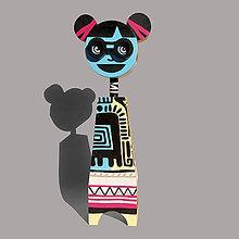 Dekorácie - Big Kahuna art decor - 12051792_
