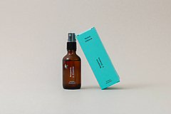 Drogéria - Bergamot a limetka - sprejový deodorant (50 ml) - 12059037_