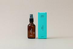 Drogéria - Céder a borievka - sprejový deodorant pre mužov (50 ml) - 12059041_